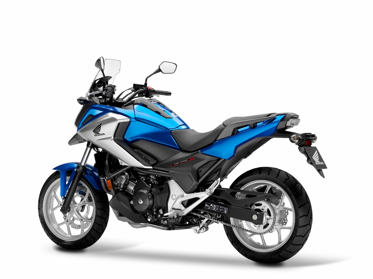 2018 honda nc750x review specs new changes nc700x replacement. Black Bedroom Furniture Sets. Home Design Ideas