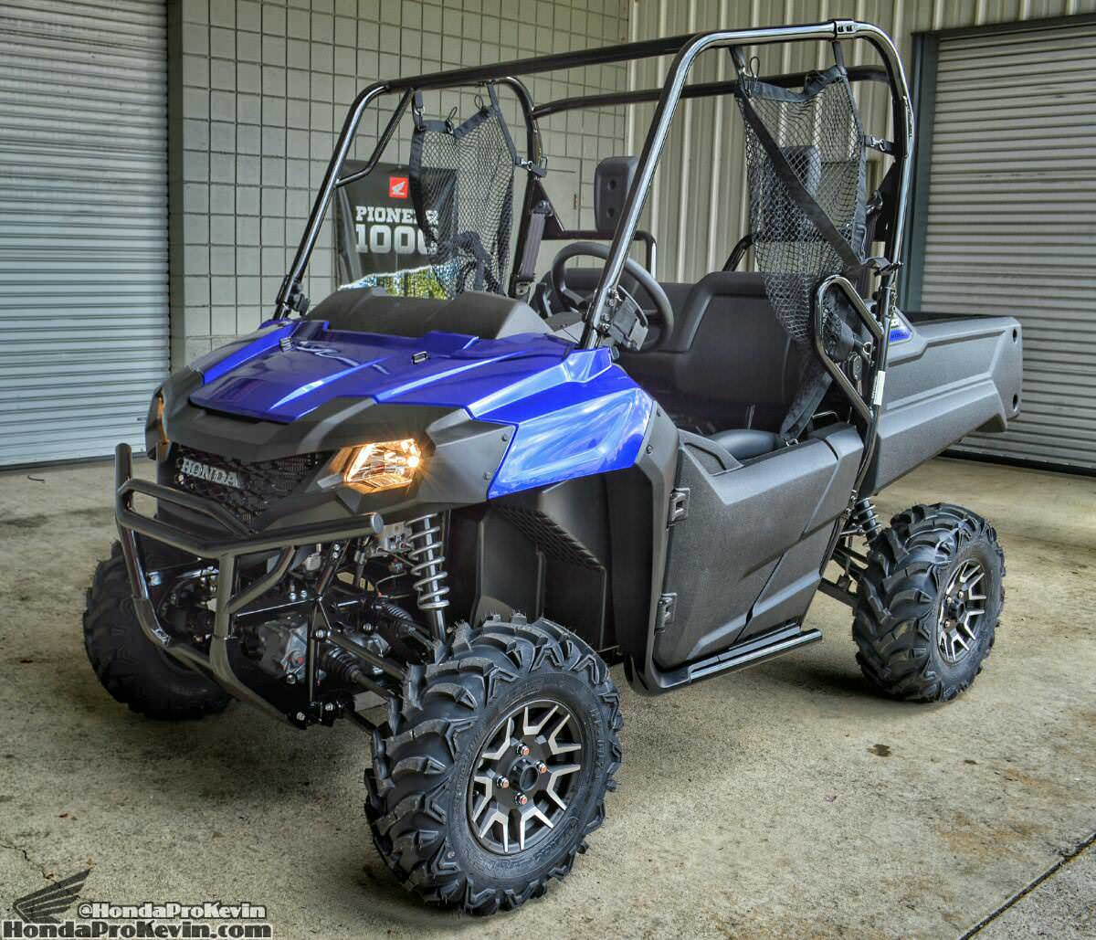 Honda Vermont 700 Specifications Ehow: 2017 Honda Pioneer 700 Review Specs Amp Changes Top