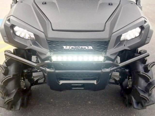Honda Pioneer 1000 LED Light Bar - Side by Side ATV / UTV / SxS ...