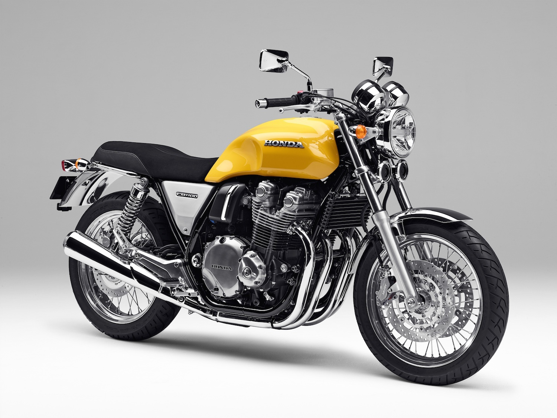 2016 / 2017 Honda Motorcycles? Concept Model Lineup - Tokyo Motor Show ...